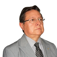 photo of Dr. Luis Mateo Carbajal Rodríguez